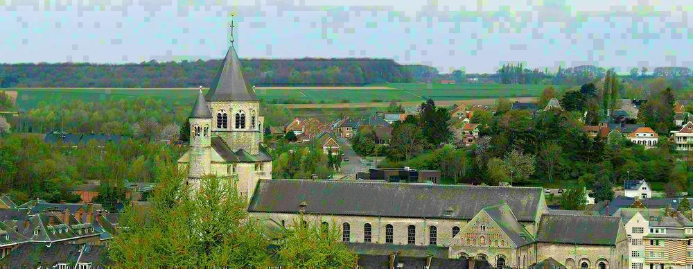 Consultation citoyenne à Nivelles