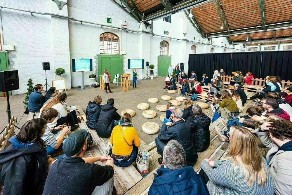 Ateliers participatifs